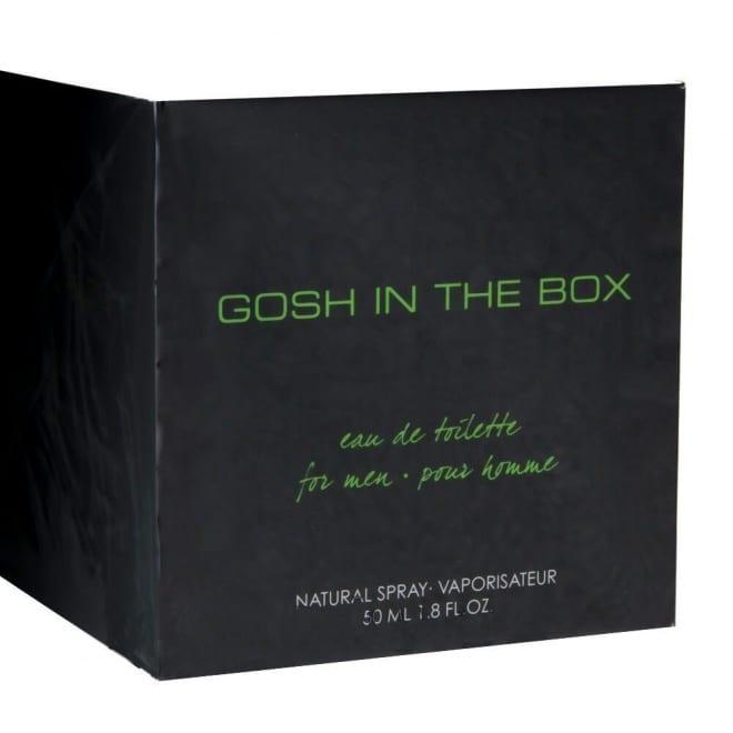 GOSH IN THE BOX FOR MEN BOX