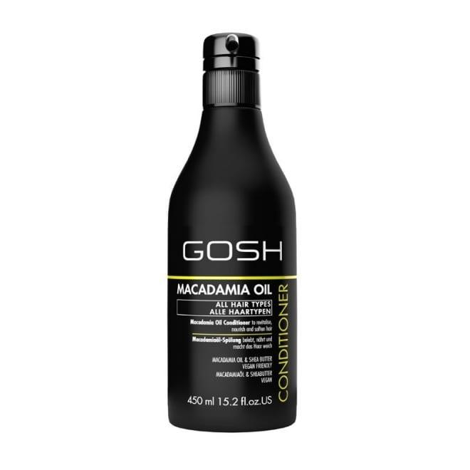 Macadamia Oil Conditioner 450 ML