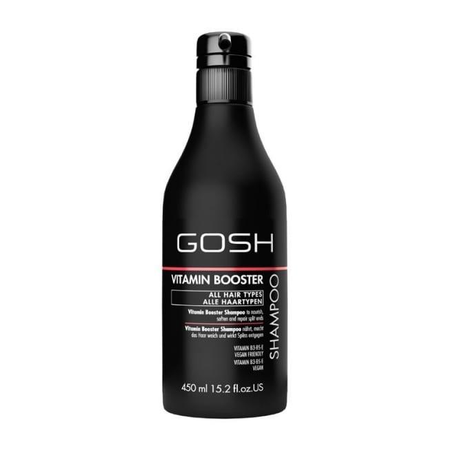 Vitamin Booster Shampoo 450 ML